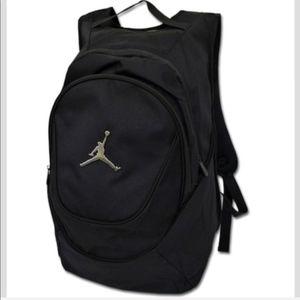 8454a0018803e2 Jordan Bags - Jordan Jumpman 23 Round Shell Style Backpack